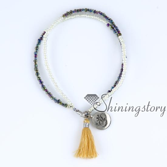 bohemian style jewelry wholesale boho bracelets gypsy