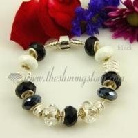 European beads charms bracelets