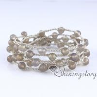 bohemian bracelets braided bracelets beaded wrap bracelets bohemian jewelry wholesale boho beaded braceletsgypsy jewelry