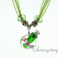 diffuser necklaces wholesale aromatherapy locket aroma pendant jewelry