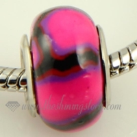 european polymer clay beads for fit charms bracelets