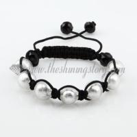 macrame venetian glass beads bracelets jewelry armband