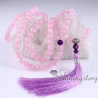 mala beads wholesale 108 meditation beads mala bead necklace spiritual jewelry yoga jewelry wholesale