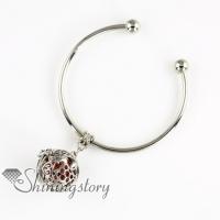 sea turtle openwork metal volcanic stone oil diffuser bracelet essential oil diffuser bracelet natural lava stone beads bracelets