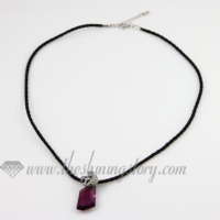 string necklaces cord for pendants jewelry