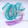 mala beads wholesale 108 meditation beads mala bead necklace spiritual jewelry yoga jewelry wholesale design C