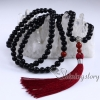 mala beads wholesale 108 meditation beads mala bead necklace spiritual jewelry yoga jewelry wholesale design D