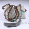mala beads wholesale 108 meditation beads mala bead necklace spiritual jewelry yoga jewelry wholesale design G