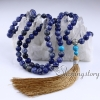 mala beads wholesale 108 meditation beads mala bead necklace spiritual jewelry yoga jewelry wholesale design H