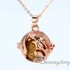 necklace locket essential oil necklace diy ladies locket locket and chain necklaces design A