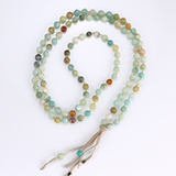 mala beads necklace wholesale