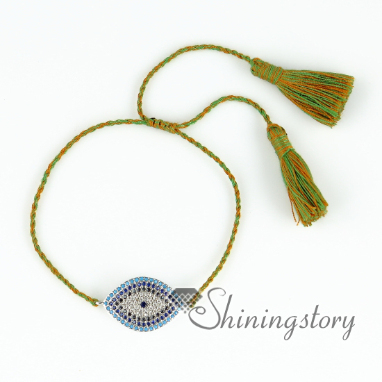 Bracelet Size Roximate 7inch 18cm Drawstring Adjule