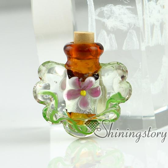 Glass Bottle Pendants Miniature glass bottlessmall decorative glass bottlesglass vial pendants miniature glass bottles small decorative glass bottles glass vial pendants design e audiocablefo