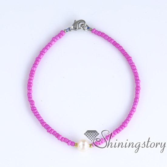 Pearl Bracelet Real Online Jewellery Delicate Bracelets Small Design A