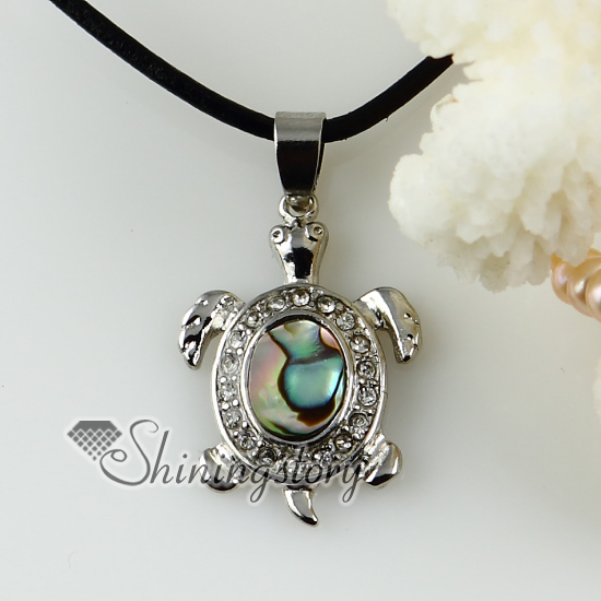 Sea turtle horse fish oval rainbow abalone shell necklaces pendants sea turtle horse fish oval rainbow abalone shell necklaces pendants design a aloadofball Image collections