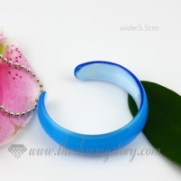 bangle lampwork murano glass bracelets jewelry