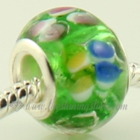 european murano glass beads for fit charms bracelets