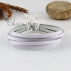genuine leather multi layer wristbands adjustable drawstring bracelets unisex design B